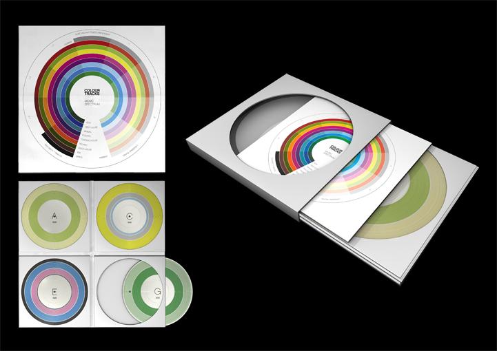 Concept & Coverdesign (2012)